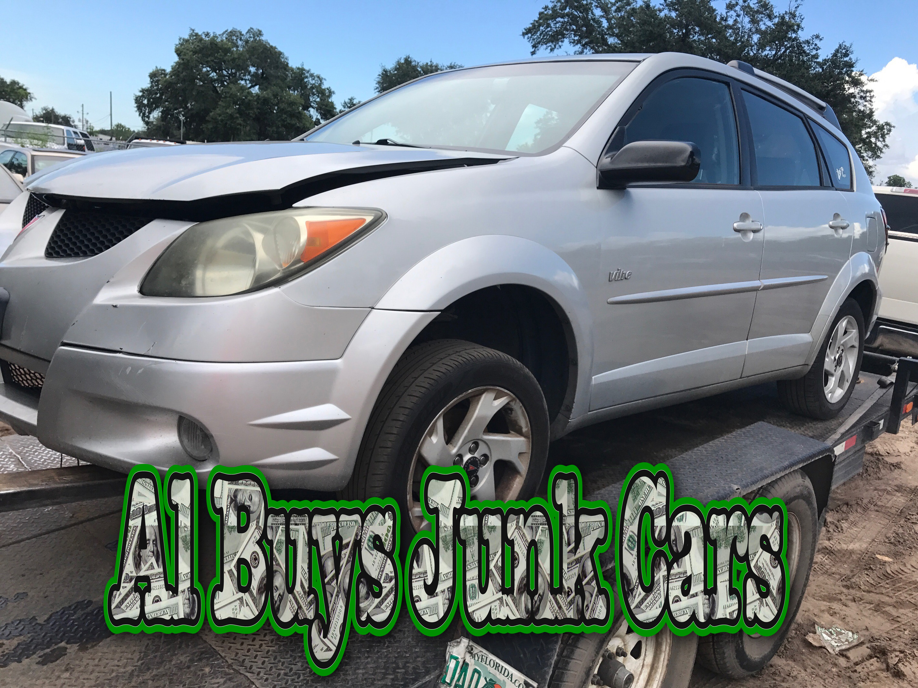 Home page - Manny Buys Junk Cars